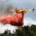 A cause des restrictions d'eau, les Canadair larguent du Médoc et du Graves sur les incendies en Gironde