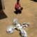 Un migrant pakistanais tombe dans la Manche en voulant rallier l'Angleterre avec un drone de sa fabrication