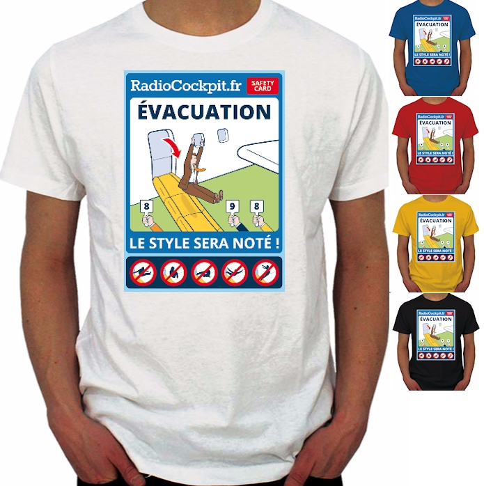 Évacuation