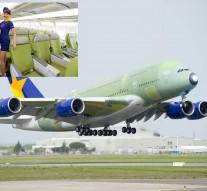 Airbus Skymark