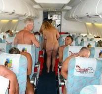 naked airways