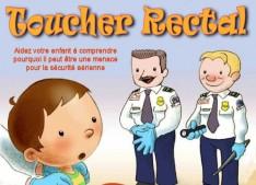 toucher rectal