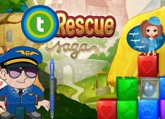 rescue saga