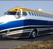plane-bus