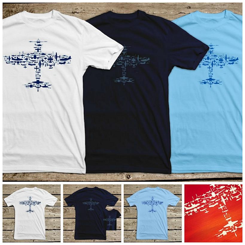 Tee-Shirt RadioCockpit