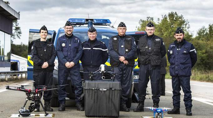 drone-gendarme