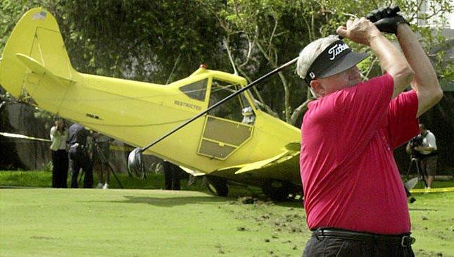 golf-pilot