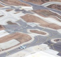 taxiways